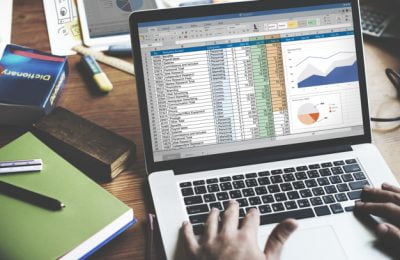 Operational Excellence with Microsoft Excel (Online Training)