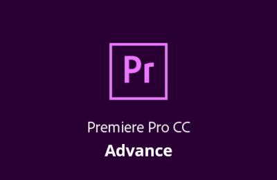 Adobe Premiere Pro CC – Advance