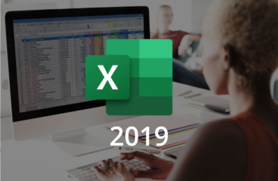 Microsoft Excel 2019 Foundation