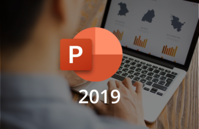 Microsoft PowerPoint 2019 Foundation
