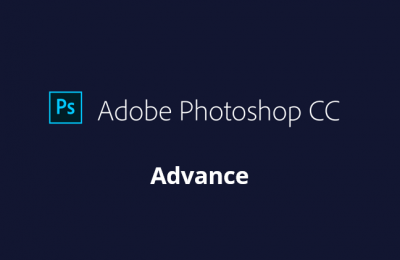 Adobe Photoshop CC Advanced
