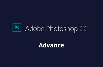 Adobe Photoshop CC Advanced