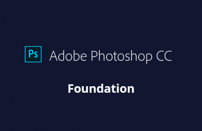 Adobe Photoshop CC Foundation