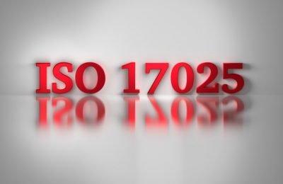 IQA (ISO/IEC 17025 – 2017)