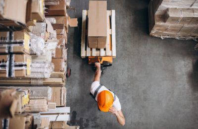 Developing Effective Warehouse and Material Management