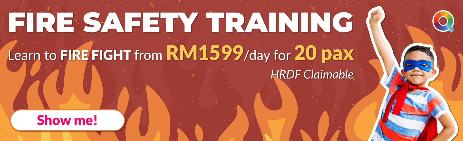Fire Safety Training 04