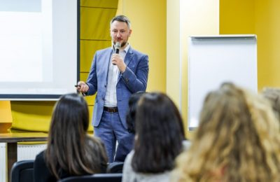 The Art Of Leadership Coaching