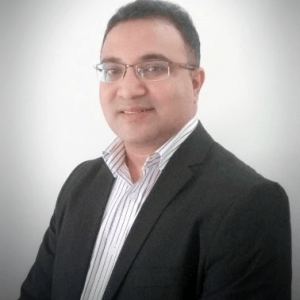 Dr. Arif