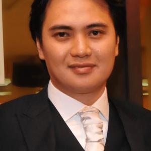 Gerald Khong WK