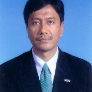 Ismail Bin Hashim