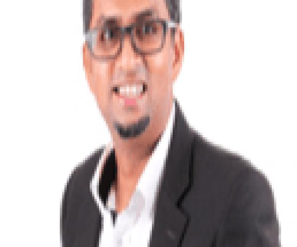 Umar Zaman Bin Mydeen 2